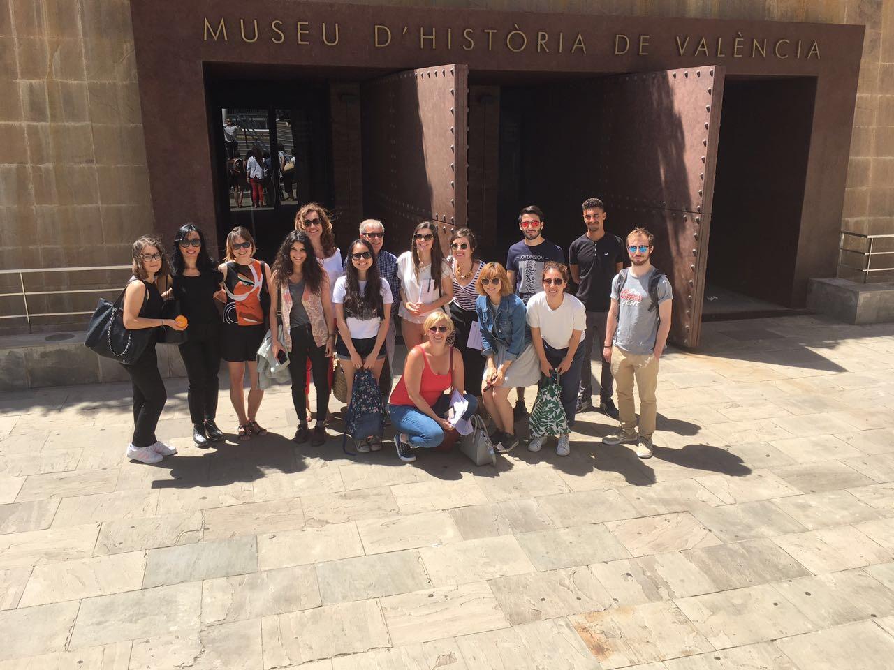 Museo de historia de Valencia(7)