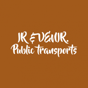 IR & VENIR. Public transports