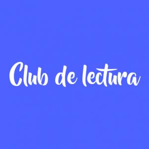 CLASE EXTRA DE LA SEMANA – CLUB DE LECTURA (VIERNES 29/5 A LAS 4.30H)