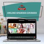 Online courses still running!