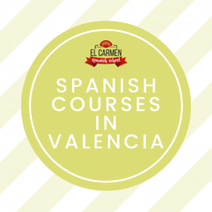 Spanish courses in Valencia