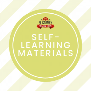 Self-learning materials