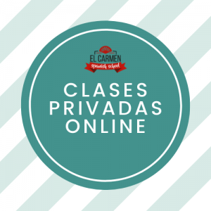 CLASES PRIVADAS ONLINE (1 TO 1) – 5 HORAS