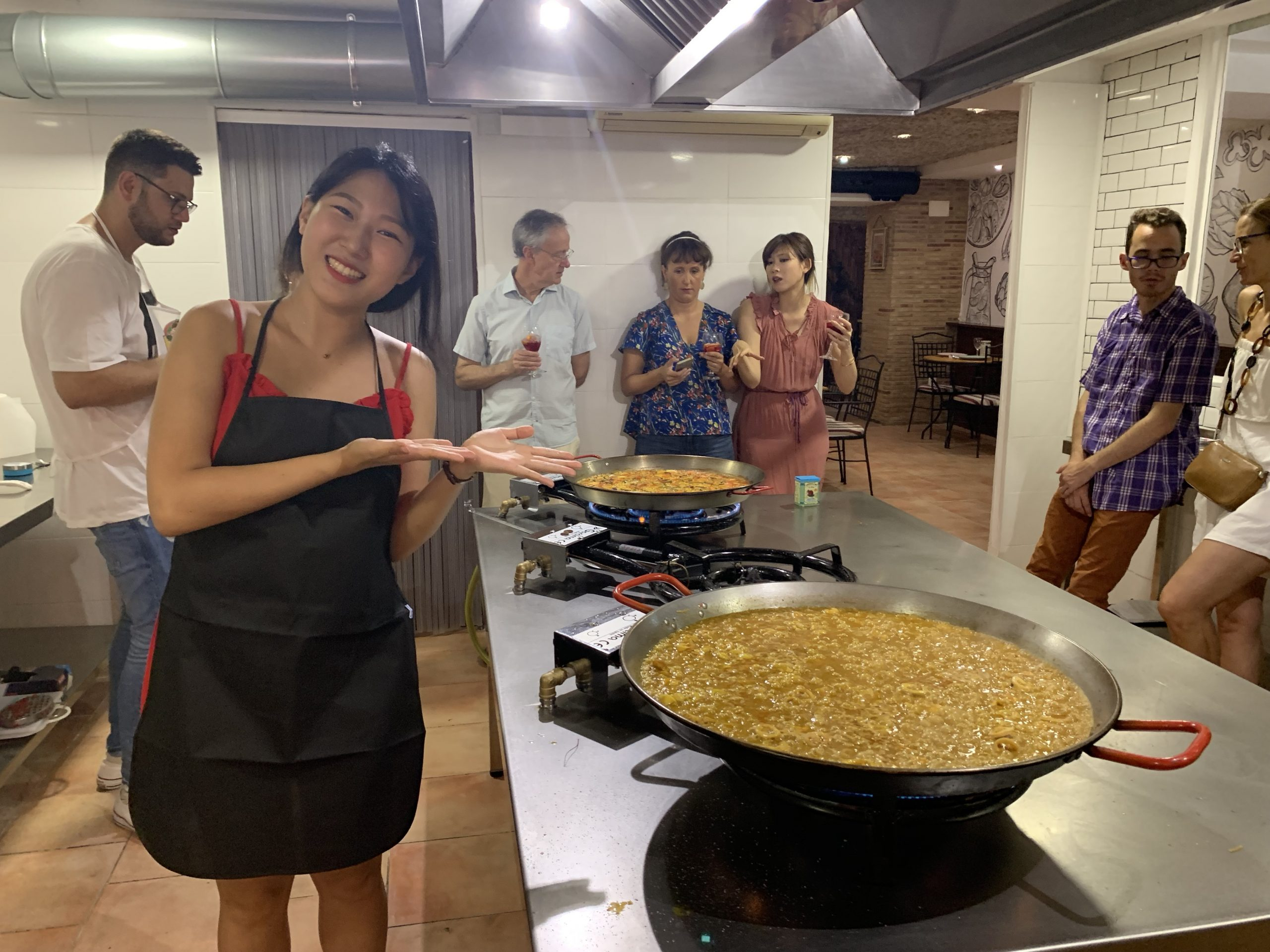 PAELLA PARTY7