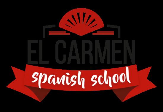 el carmen spanish school logo